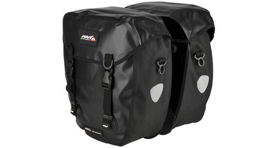 Red Cycling Products WP100 Pro II - Bolsa bicicleta - negro